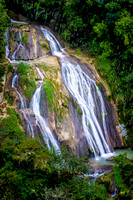 Tangoio Waterfall