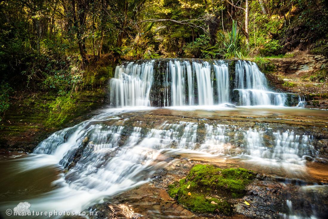 Omeru Falls