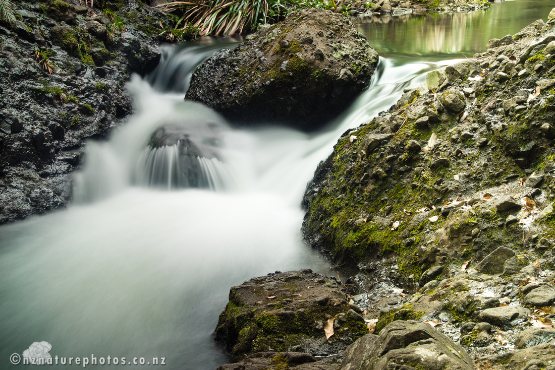 Pararaha Stream